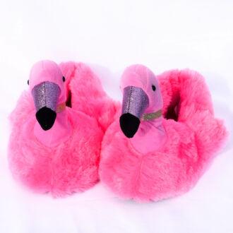 Flamingós Mamusz Pink